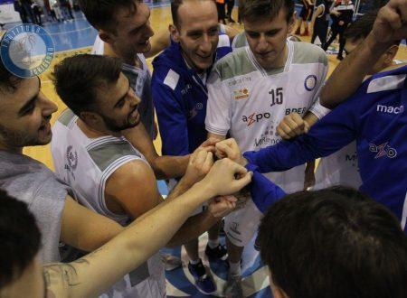 Fortitudo-Tortona: La matematica differenza tra squadra e roster.